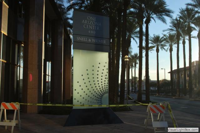 One Arizona Center