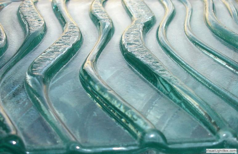 Custom Cast Glass